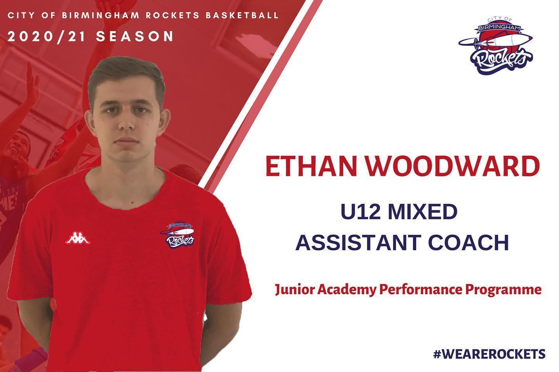 Ethan Woodward