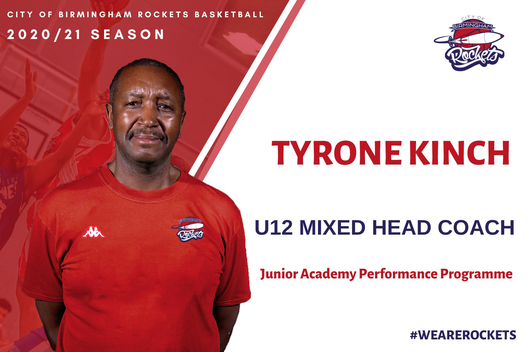 Tyrone Kinch