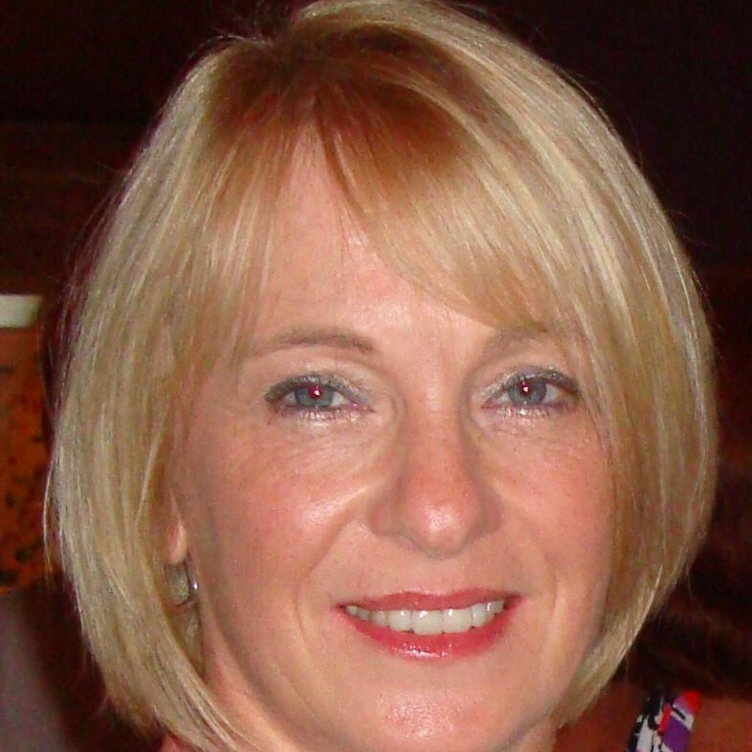 Cheryl Carr
