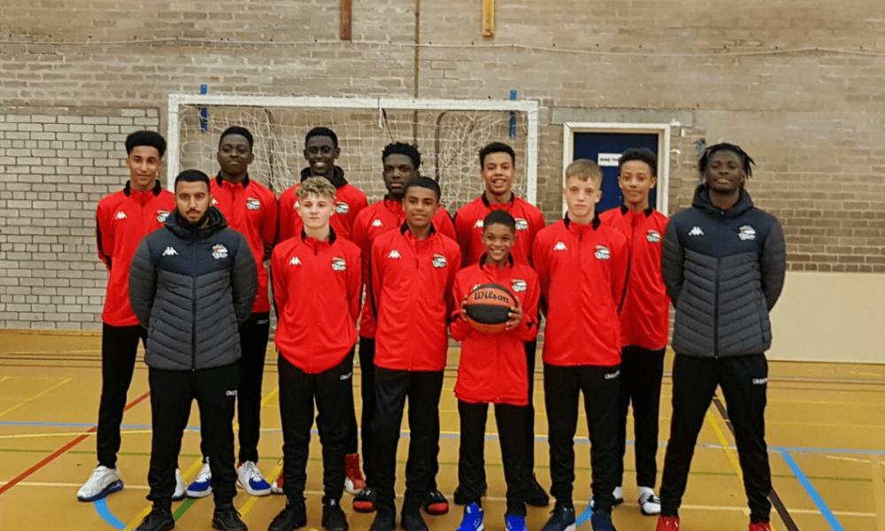 U16 Boys Conference 2 2019/2020 Season